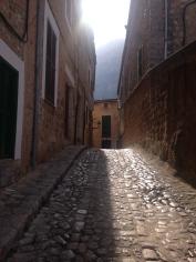 Biniaraix, Mallorca